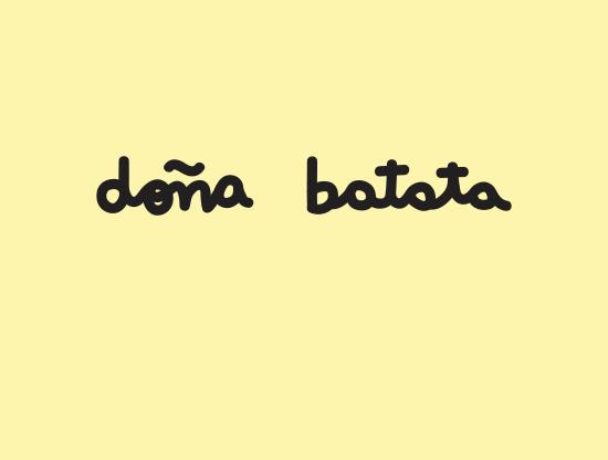 Doña Batata